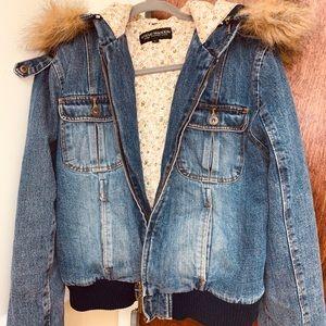 Vintage Steve Madden Jacket